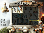 The Legend of Olympus Screenshot 3