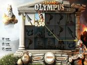 The Legend of Olympus Screenshot 3