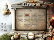 The Legend of Olympus Screenshot 4