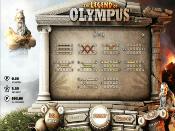 The Legend of Olympus Screenshot 4