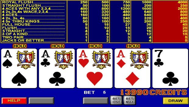 10 Casino Games with the Lowest House Edge