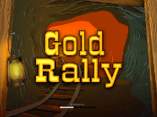 Gold Rally Screenshot 1