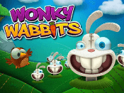 Wonky Wabbits Screenshot 1
