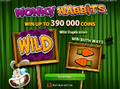 Wonky Wabbits Screenshot 2
