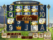 White King Screenshot 2