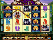 Wolf Run Screenshot 2