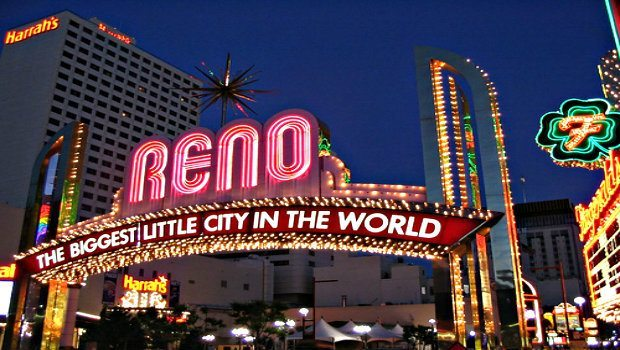 The Best Casinos in Reno, the Real Home of Gambling
