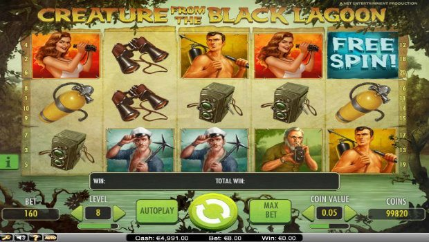 10 Essential Retro Online Slots to Try