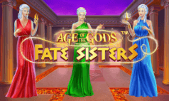 Age of the Gods: Fate Sisters Slot Sites