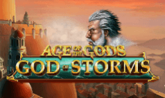 Age of the Gods: God of Storms Online Slot