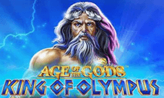 Age of the Gods: King of Olympus Slot Sites