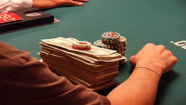 No Limit Hold'em Cash Game Strategy