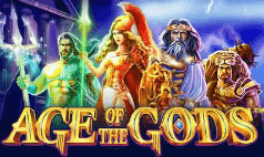 Age of the Gods Slot Sites