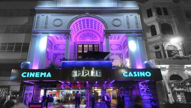 5 av de beste casinoene i London
