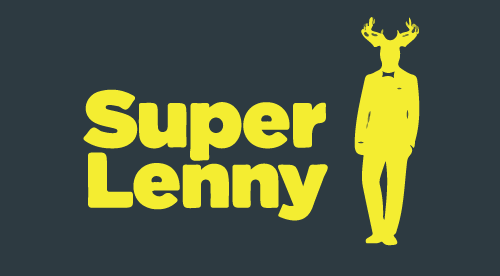 SuperLenny Live Casino