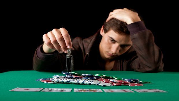 How to Get Help for Gambling Addiction