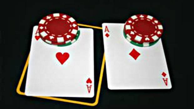 Doubling Down | Basic Strategy | Blackjack | Mr Green Casino