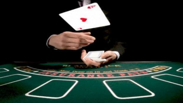 Blackjack Strategi: Den statistiske strategien