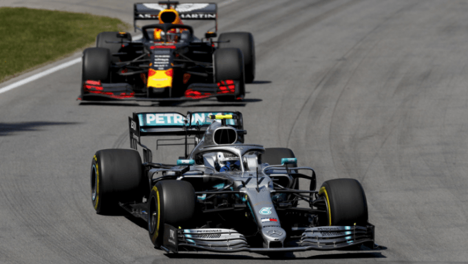 Formula 1 Betting Strategy: Formula 1 Season Betting