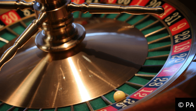 Roulette Strategy: Odds and Payouts