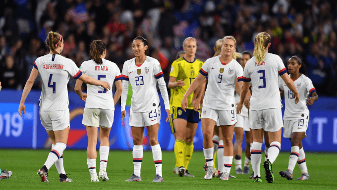 Betting on Women's Soccer: Strategy & Tips to Consider