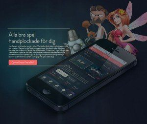 betspin mobil iphone6