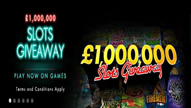Million Pound Giveaway Launches At Bet365