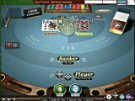 Leo Vegas Casino Baccarat Screenshot 5
