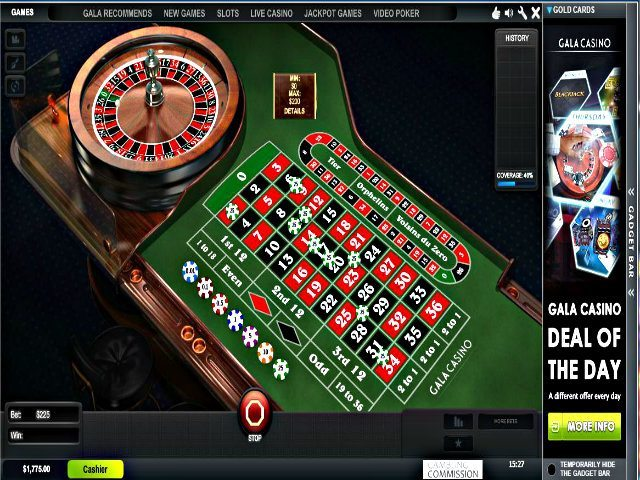 Gala Casino Poker На Русском