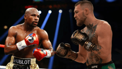 What Experts are Saying About Betting McGregor v Mayweather