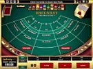 Betway Casino Baccarat Captura de Pantalla 5