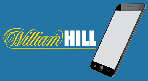 William Hill Mobile