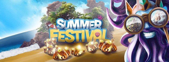 Sommaren 2017 är här och snart även Hjältarnas nya casino!