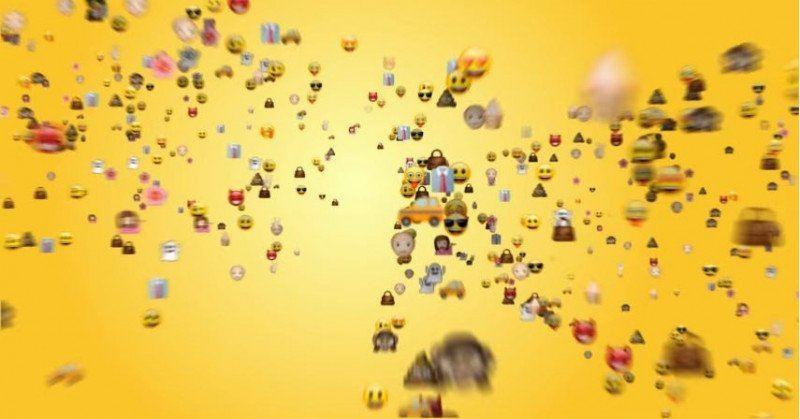 Snart blir det Emojis för hela slanten i våra casinospel!