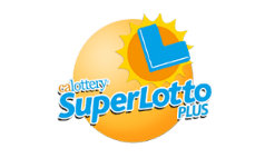 California (US) SuperLotto Plus