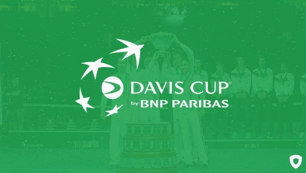 2015 Davis Cup Final Betting Preview: Great Britain vs Belgium