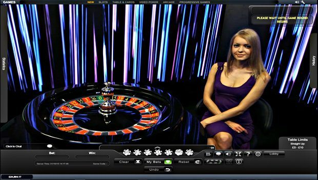 Playtech Live Casinos Welcome Prestige Roulette in November
