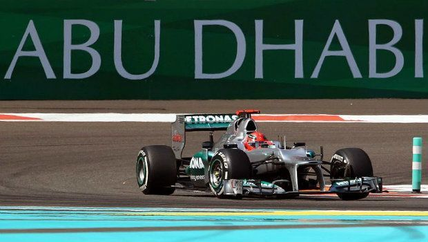 2015 Abu Dhabi Grand Prix Betting Preview