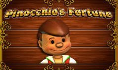 Pinocchio's Fortune Slot Sites