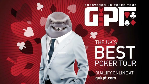 Jonny Gray Lands Blackpool GUKPT