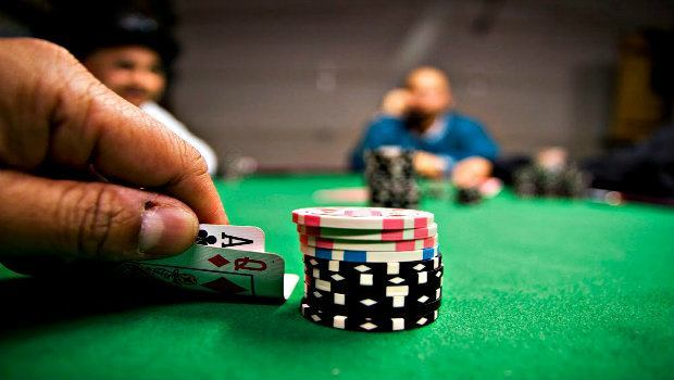 Poker Tournaments: Short Stack Strategy