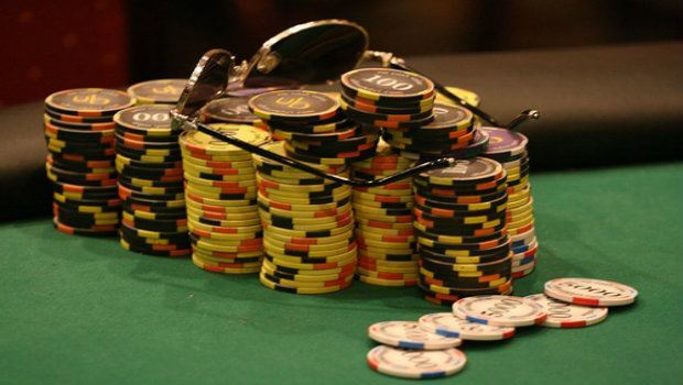 Strategy online poker tournaments