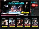 Grosvenor Live Casino Screenshot