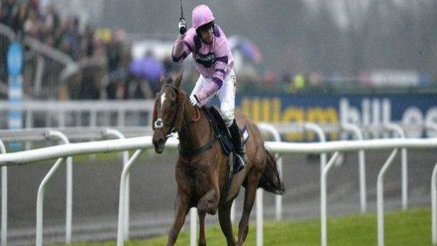 2015 William Hill King George VI Chase Betting Preview