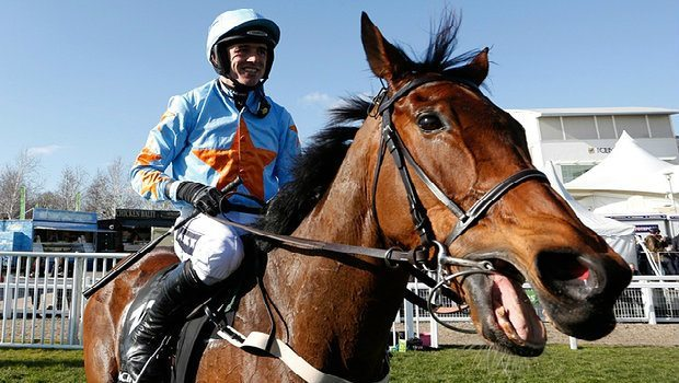 2015 Tingle Creek Chase Betting Preview: Un De Sceaux's Dropout