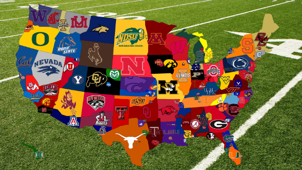 Ultimate Guide to Betting on the 2017 NCAA Football Season