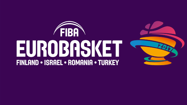 Expert Picks for Betting the 2017 EuroBasket Championship