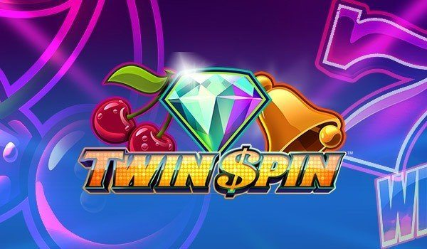 CaratCasino - 100 freespins på Twin Spin!