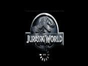 Jurassic World Screenshot 1
