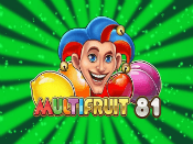 Multifruit 81 Screenshot 1